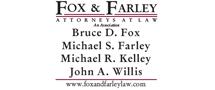 Fox & Farley Attorney at Law