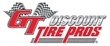 GT Discount Tire Pros