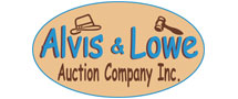 Alvis and Lowe Auction