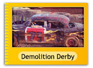 Go to Demolition Derby